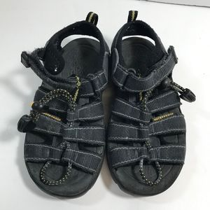 KEEN Newport H2 Kids Sandals Size 11 Water Shoes